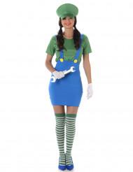 Super Mario Kostüme Für Erwachsene Und Kinder Karneval Megastorede