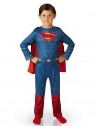 Superman Dawn of Justice Lizenzkostüm für Kinder blau-rot