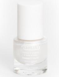 Nagellack Namaki Cosmetics weiss 7,5 ml
