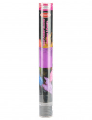 Party Pulverkanone violett 40cm