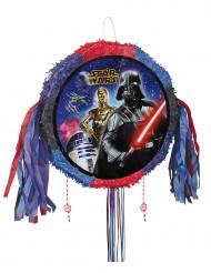 Partyspiel Pinata Lizenzware Pop-out Star Wars bunt