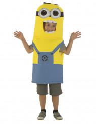 Minions-Kostüm für Kinder, gelb-blau