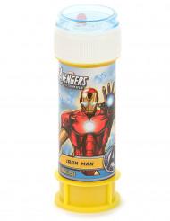 Avengers™-Seifenblasenbehälter Marvel-Lizenzartikel bunt
