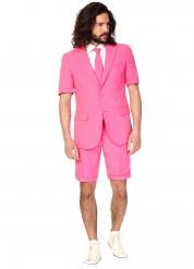 Opposuits Anzug Mr. Pink Herrenanzug pink