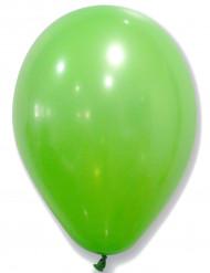 Luftballons Ballons Party-Deko 50 Stück limonengrün 30cm