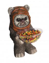 Ewok-Süssigkeitenschale Star Wars™-Lizenzartikel