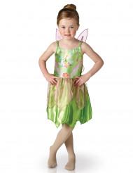 Disney Fairies Tinker Bell Kinderkostüm Lizenzware grün