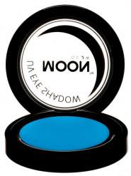 Moon Glow Lidschatten UV-aktiv fluoreszierend blau 3,5g