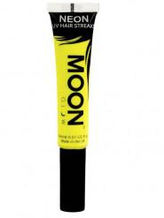 Moon Glow Haar-Mascara UV-aktiv gelb 15ml