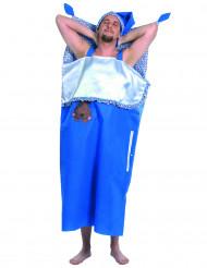 Bett Kostüm M-L
