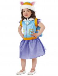 Everest aus PAW Patrol - Mädchen-Kostüm, pastellfarben