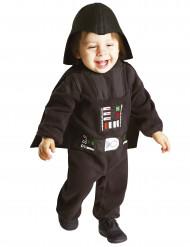 Darth Vader Star Wars Babykostüm Lizenzartikel schwarz