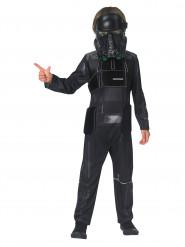 Deathtrooper Star Wars Deluxe Teenkostüm Lizenzware schwarz