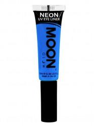 Moon Glow UV-Eyeliner Schwarzlicht-Schminke blau 10 ml