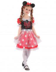 Maus-Outfit für Mädchen