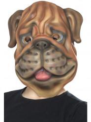 Hundemaske für Kinder