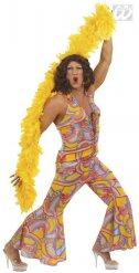 Drag Queen Hippie XL bunt