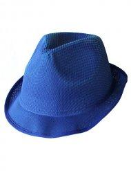 Trilby Hut blau