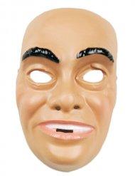 Karneval-Maske Mann Theater haut-schwarz