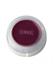 Grimas Make-Up Lippenstift Schminke dunkellila 2,5g
