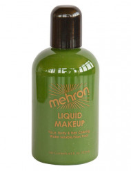Mehron Paradise Make-Up Flüssig-Schminke grün 133ml