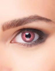Kontaktlinsen electro-rot