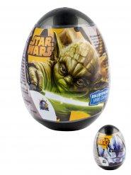 Star Wars überraschung im Ei Lizenzartikel bunt 7cm