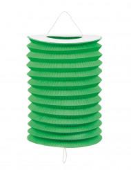 Party-Lampions 12 Stück grün 16x20cm