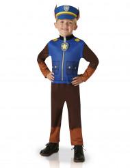 Chase aus PAW Patrol - Kostüm für Kinder, blau-braun