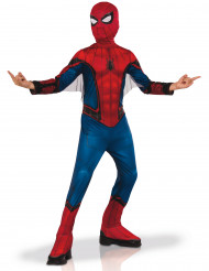 Spiderman Homecoming™ Kinderkostüm Lizenzware blau-rot