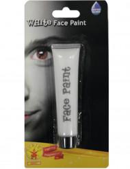 Gesichtsschminke Make-up weiss 25ml