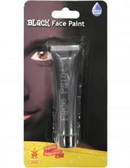 Gesichtsschminke schwarz 25ml