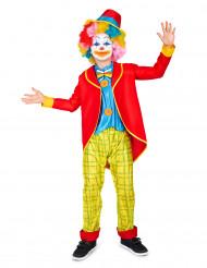 Clowns Zirkus Kostume Kinder Shoppen Sie Ausgefallene