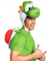 Yoshi™ Verkleidungs-Set für Erwachsene bunt