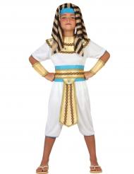 Kostüm Pharao des Nils für Jungen