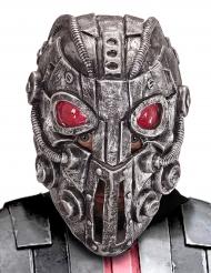 Maske Alien-Invasor für Erwachsene