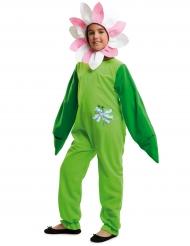 Kostüm Blume für Kinder