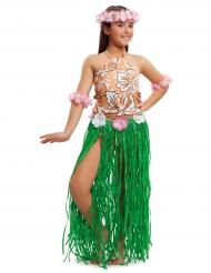 Kostüm Hawaii-Mädchen
