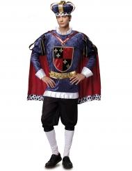 Kostüm König für Herren