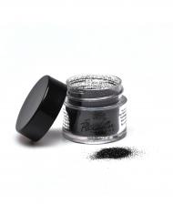 Puder-Glitzer-Make-up Mehron schwarz 7g