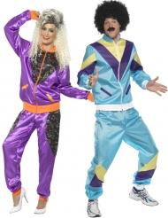 80er Bad Taste Mottoparty Outfit Bei Karneval Megastore