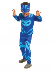 PJ Masks™ Catboy Kinderkostüm Lizenzware blau