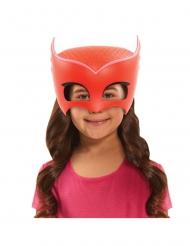 PJ Masks™-Lizenzmaske Eulette-Maske rot