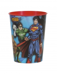 Justice League™-Trinkbecher bunt 470ml
