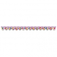 Shimmer and Shine™ Happy Birthday-Girlande bunt 200x15cm