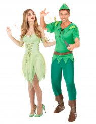 Partner karnevalskostüme