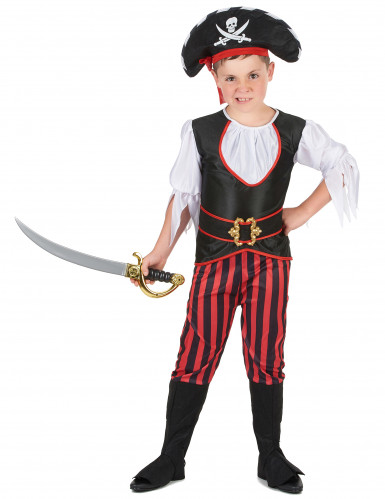 Piratenkostüm für Jungs