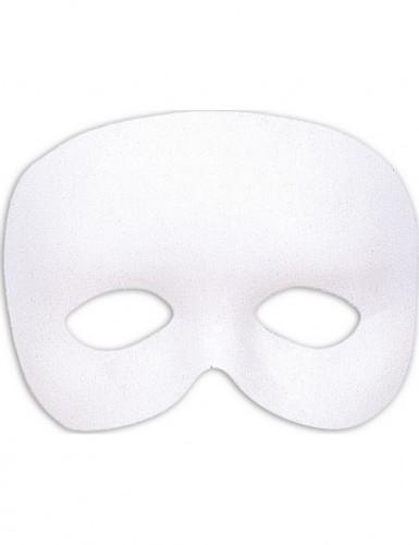 Domino Halbmaske für Erwachsene
