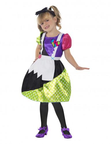 Rag Dolly Anne Halloween Kinderkostüm