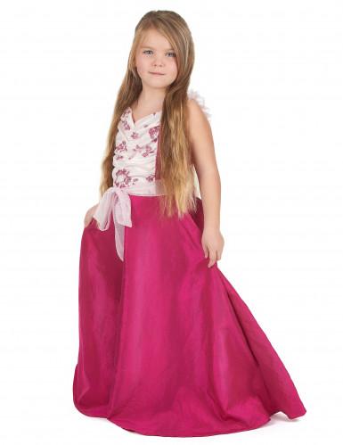 Edles Ballkleid Kinderkostüm , günstige Faschings Kostüme bei ...